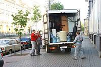 Переезд магазина в Киеве и области, фото 1