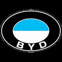 Тюнинг BYD