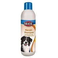 Шампунь Trixie 2912 для собак с норковым маслом 1 л