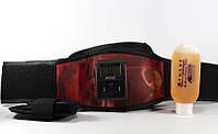 Пояс миостимулятор Аbtronic Х2, миостимулятор абтроник, пояс-тренажер для пресса, электростимулятор мышц