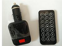 Трансмитер в автомобиль с Bluetooth BT 65 FM Modulator, fm модулятор автомобильный