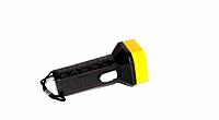 Карманный фонарик LED 168/24ps, светодиодный ручной фонарь