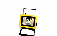 Универсальный светодиодный светильник прожектор 201 Led flood light Outdoor 30 W