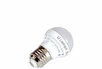 Светодиодная лампочка WIMPEX E27 3W 40W, энергосберегающая лампа