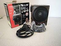 Радиоприемник колонка MP3 Golon RX-903, радио со встроенным аккумулятором