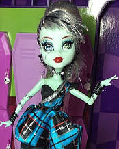 Кукла Monster High Фрэнки Штейн (Frankie Stein) Сладкие 1600 Монстер Хай Школа монстров
