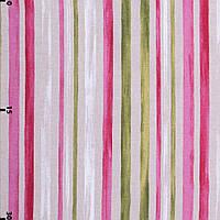 Ткань акварельная полоса