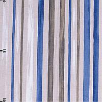 Ткань акварельная полоса 2