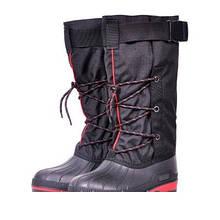Зимові чоботи-бахіли Nordman мисливські, з багатошаровим вкладишем, - 50С, супер якість