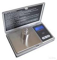 Портативные электронные весы Digital scale Professional-mini CS-500, фото 1
