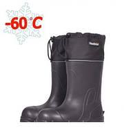 Зимние сапоги ПСКОВ для суровых экстремальных климатических условий, - 60С, супер теплые
