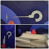 Ярлыкодержатели-крючки Hook-tach от Avery Dennison