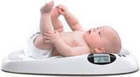 Весы напрокат для новорожденных HOMEIMAGE