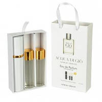 Мини-парфюмерия Giorgio Armani Acqua di Gio (Джорджио Армани Аква ди Джио) с феромонами, 3 x15 мл, фото 1