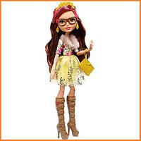 Кукла Ever After High Розабелла Бьюти (Rosabella Beauty) Базовая ПЕРЕВЫПУСК Школа Долго и Счастливо