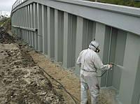 Проникающая гидроизоляция бетона и помощь в выборе материалов, фото 1