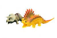 """Динозавр Гонконг тянучка, 8""""-8,5"""" 3в., 12 шт. в кор."""
