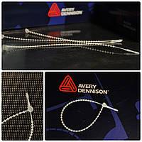 Ярлыкодержатели кольцевые Secur-a-tie с регулируемой длиной для ручного крепления