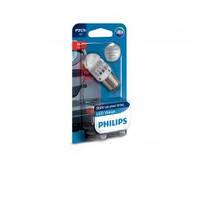 P21/5  Лампочки в стопы PHILIPS P21/5 Vision LED P21/5W LED 12V BAY15D Красный яркий