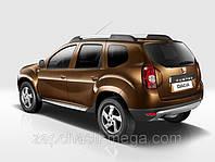 Рено Дастер ( Renault Duster)  Радиаторы 2010-0215, фото 1