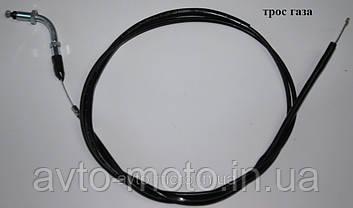 Трос газа ТВ-60 цепник 2T