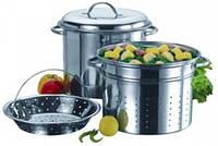 Пароварка, кухонная посуда, кухонная техника