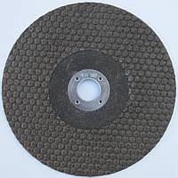 Абразивный  сферический шлифовальный круг, по металлу RONDEX 180x3,5x22 A 36
