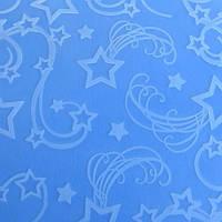 8402 Текстурный коврик Звёзда 490*490мм, кондитерские принадлежности