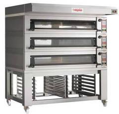 Оборудование для пекарен