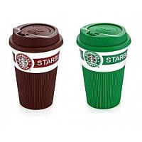Чашка CUP StarBucks 008, кружка термос старбакс, стакан с крышкой starbucks, стакан для напитков старбакс