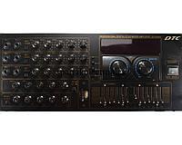 Усилитель мощности звука AMP 2009/2011, звуковой усилитель + MP3 проигрыватель с USB