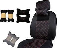 Подголовник - подушка для сиденья авто