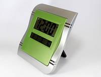 Часы настольные цифровые Kenko KK 5883, часы электронные с будильником