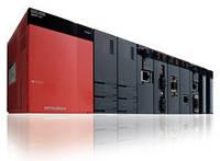 Промышленные логические контроллеры Mitsubishi Electric (Япония)