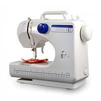 Портативная швейная машинка SEWING MACHINE FHSM-506, мини машинка для шитья
