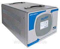 Стабилизатор напряжения сервоприводный напольного типа RUSELF SDF.II-6000-L