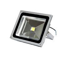 Светодиодный прожектор LED LAMP 50W, прожектор светодиодный уличный
