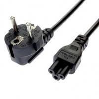 Шнур для ноутбука Cable for laptop, силовой кабель для ноутбука