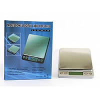 Весы ювелирные ACS 500gr/0.01g BIG 12000, профессиональные электронные весы