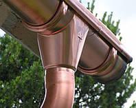 Водосточные системы Aquasystem, фото 1