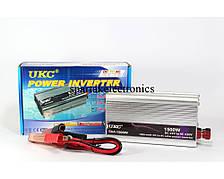 Преобразователь AC/DC 1500W SAA UKC, преобразователь напряжения из 12V в 220V