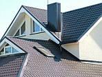 Крыша из металлочерепицы (интересные статьи)