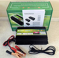 Преобразователь напряжения + зарядка 3200W inverter with charger 12 V/220