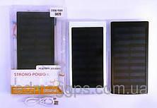 Универсальный внешний аккумулятор STRONG POWER 3820 50000 MAH, зарядное устройство
