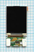 Дисплей экран LCD для Samsung SGH-E840