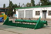 Приспособления для уборки подсолнечника ПС(А)