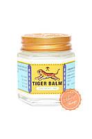 Белый тигровый бальзам Tiger balm 30 г.