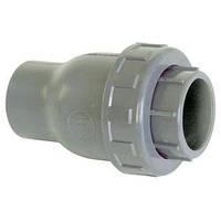 Обратный клапан конечный  50мм (Coraplax)