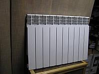 Биметаллический радиатор SOLUR - 500*80