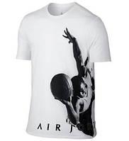 Футболка мужская  Jordan Flying Dreams Tee 801062-100